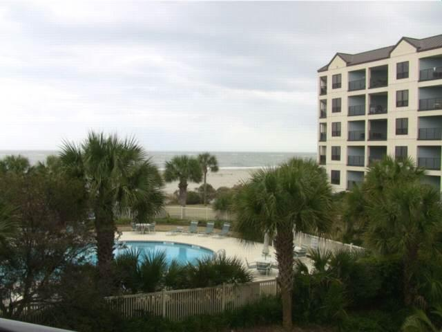 Summer House 210 - Image 1 - Isle of Palms - rentals