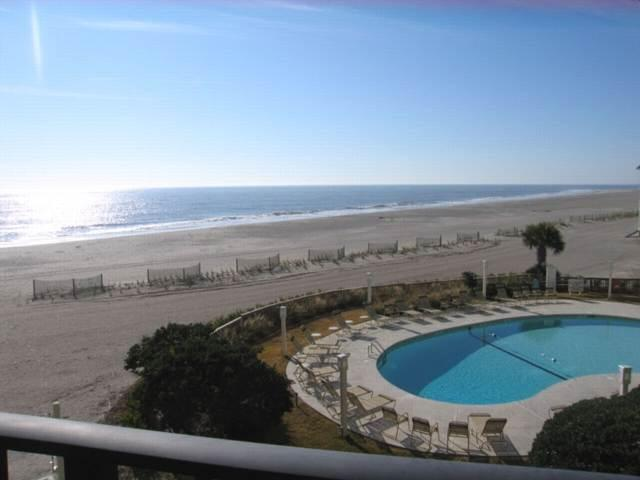 Seascape 214 - Image 1 - Isle of Palms - rentals