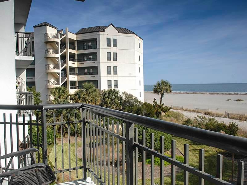 Shipwatch D-222 - Image 1 - Isle of Palms - rentals