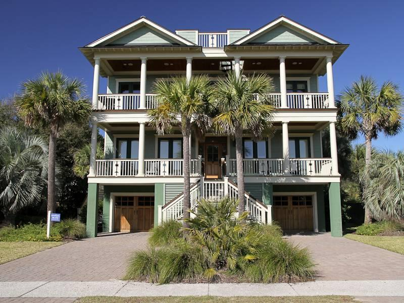 Palm Boulevard 2803 - Image 1 - Isle of Palms - rentals