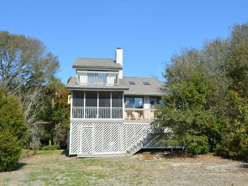Dolphin Row 3 - Image 1 - Isle of Palms - rentals