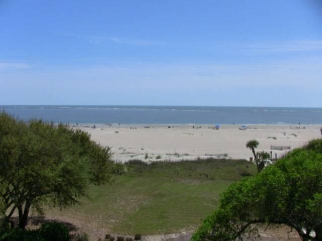 Shipwatch A-306 - Image 1 - Isle of Palms - rentals