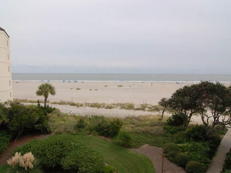 Shipwatch D-321 - Image 1 - Isle of Palms - rentals