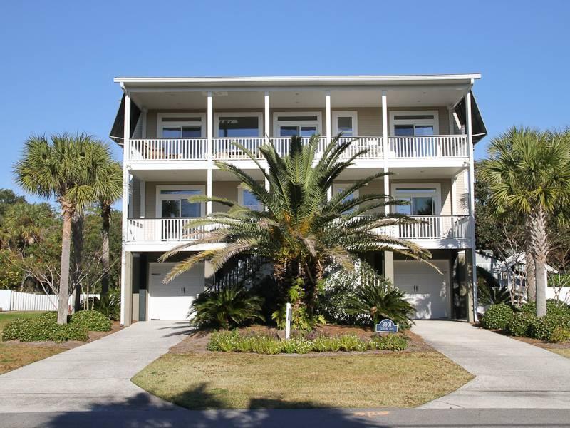 Cameron Boulevard 3901 - Image 1 - Isle of Palms - rentals
