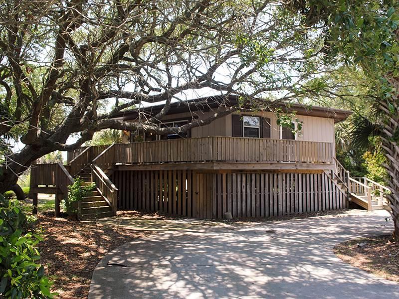 Palm Boulevard 3907 - Image 1 - Isle of Palms - rentals