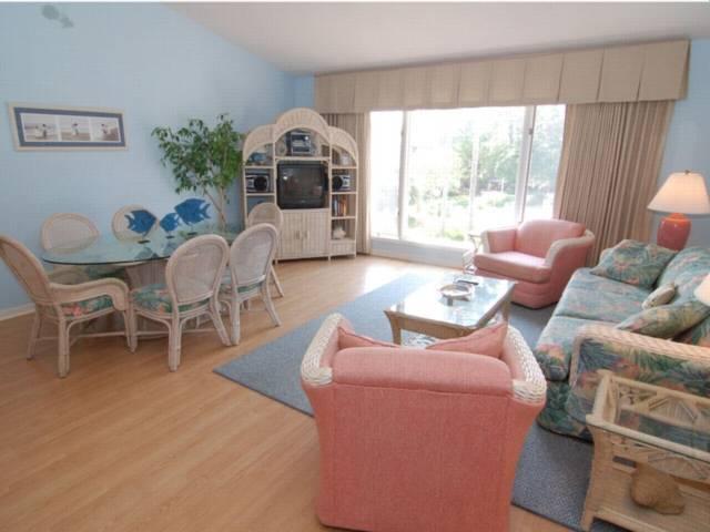 Lagoon Villa 4 - Image 1 - Isle of Palms - rentals