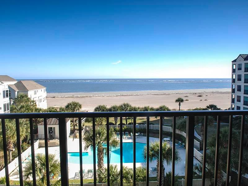 Summer House 409 - Image 1 - Isle of Palms - rentals