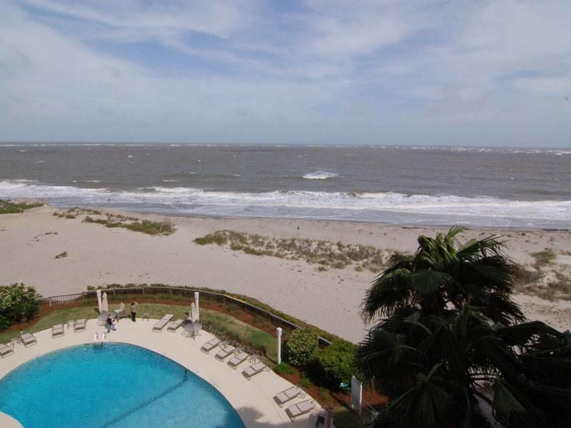 Seascape 418 - Image 1 - Isle of Palms - rentals