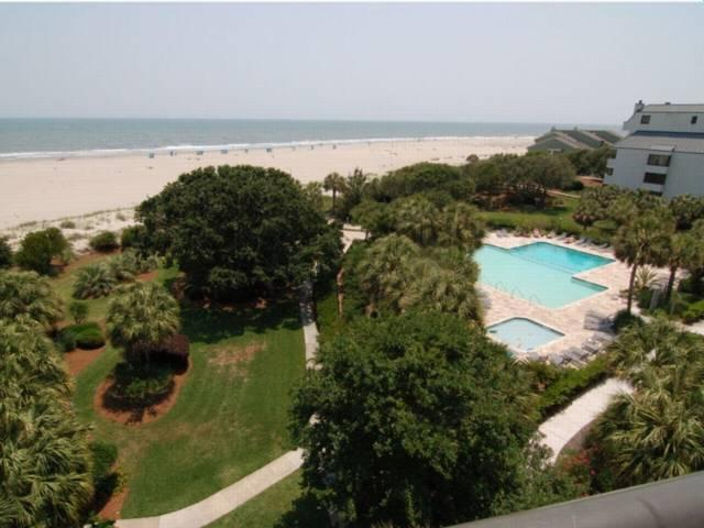 Shipwatch C-418 - Image 1 - Isle of Palms - rentals