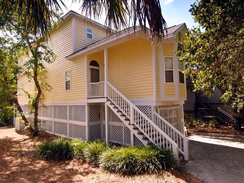 Pelican Bay 62 - Image 1 - Isle of Palms - rentals