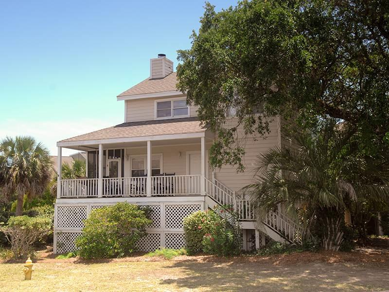 Pelican Bay 74 - Image 1 - Isle of Palms - rentals