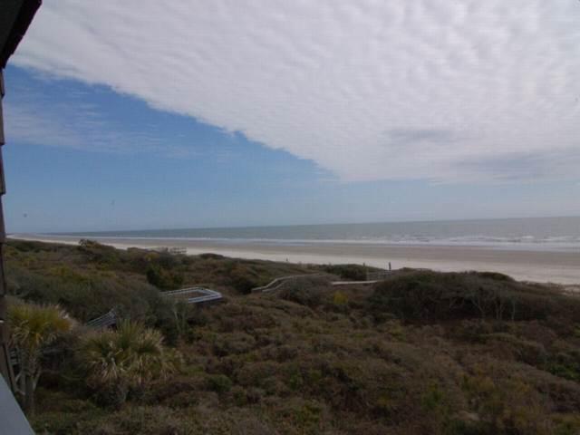 Windswept 4430 - Image 1 - Kiawah Island - rentals