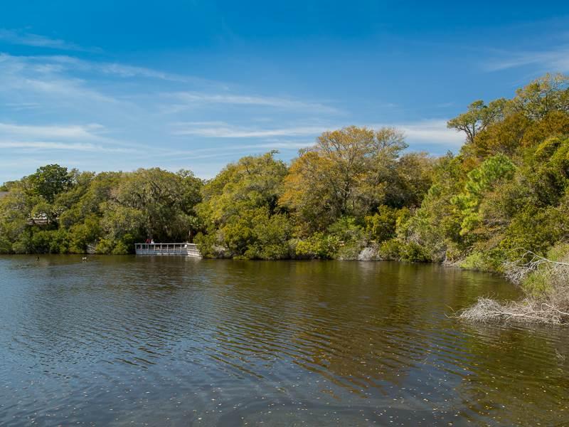 Parkside 4553 - Image 1 - Kiawah Island - rentals
