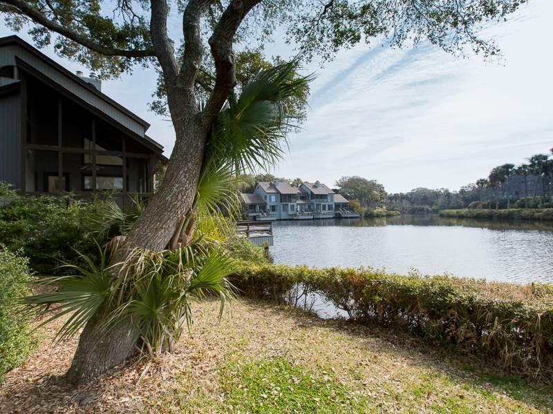 Parkside 4567 - Image 1 - Kiawah Island - rentals