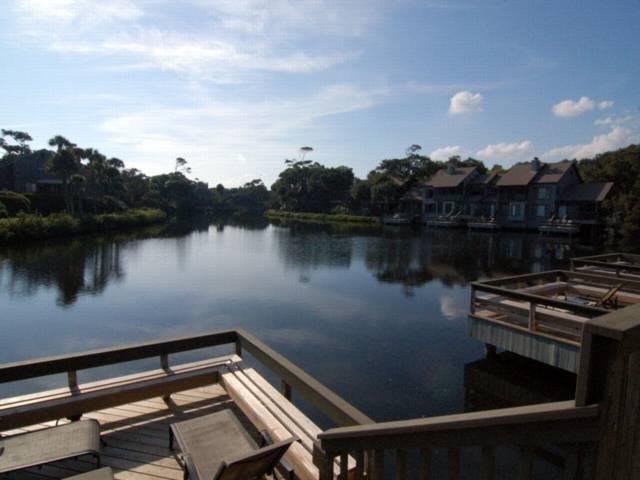 Parkside 4579 - Image 1 - Kiawah Island - rentals