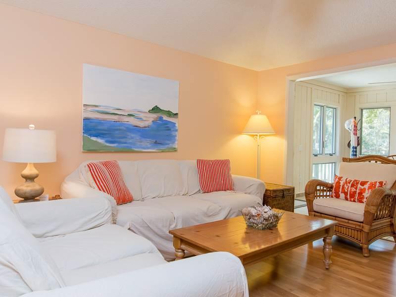 Summerwind 1123 - Image 1 - Seabrook Island - rentals