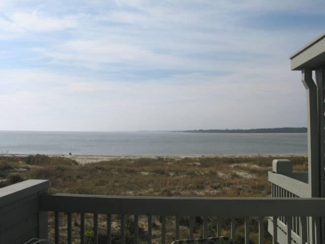 Pelican Watch 1308 - Image 1 - Seabrook Island - rentals