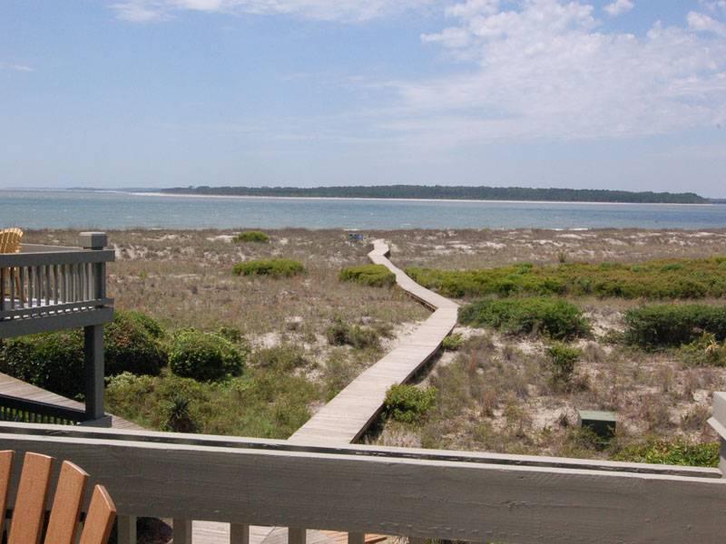 Pelican Watch 1350 - Image 1 - Seabrook Island - rentals