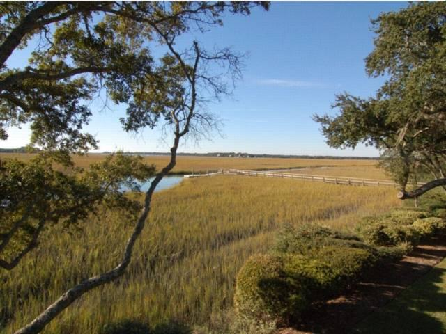 Shelter Cove 1715 - Image 1 - Seabrook Island - rentals
