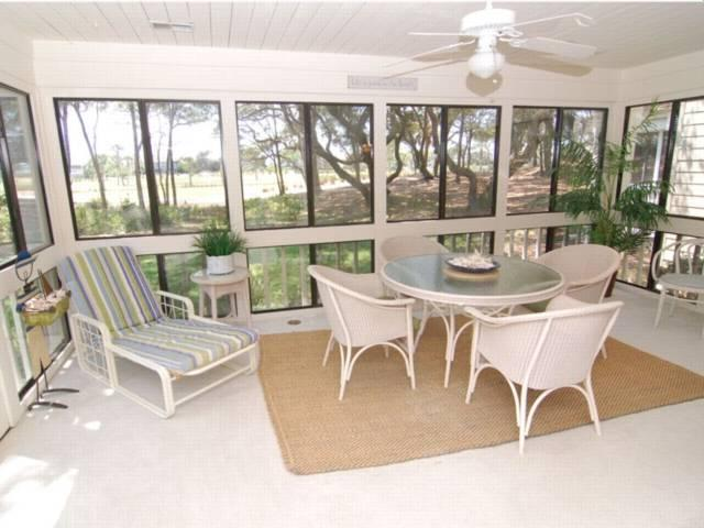 Golf Shore 458 - Image 1 - Seabrook Island - rentals