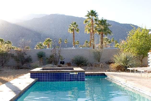 Warm  Sands Ultimate Private Retreat - Image 1 - Palm Springs - rentals