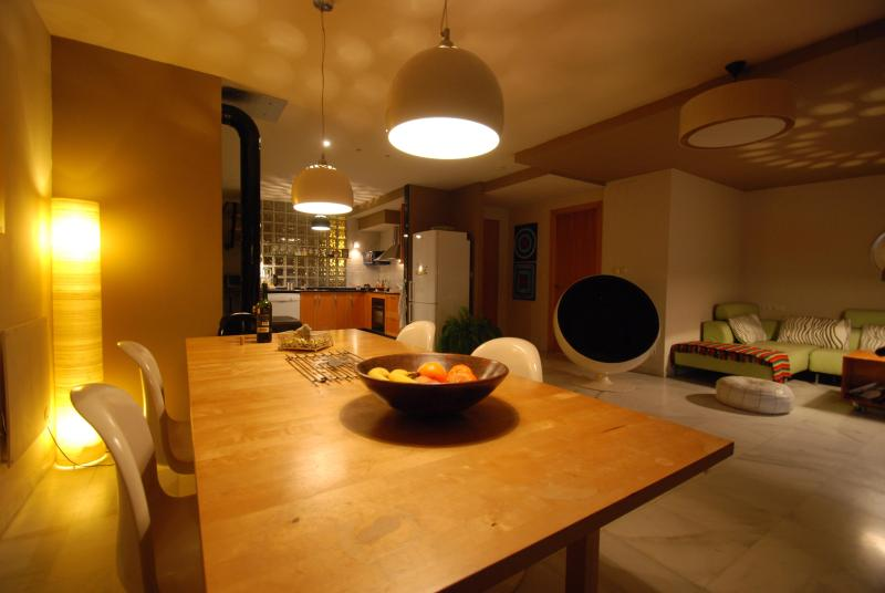 Penthouse with terrace in the old town of Tarifa - Image 1 - Tarifa - rentals