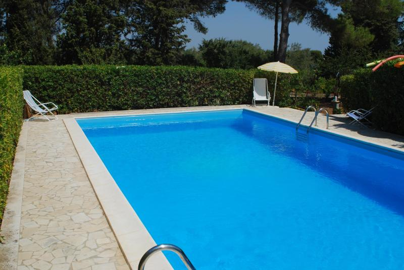Avola Antica Holiday Apartment with tennis field. - Image 1 - Italy - rentals