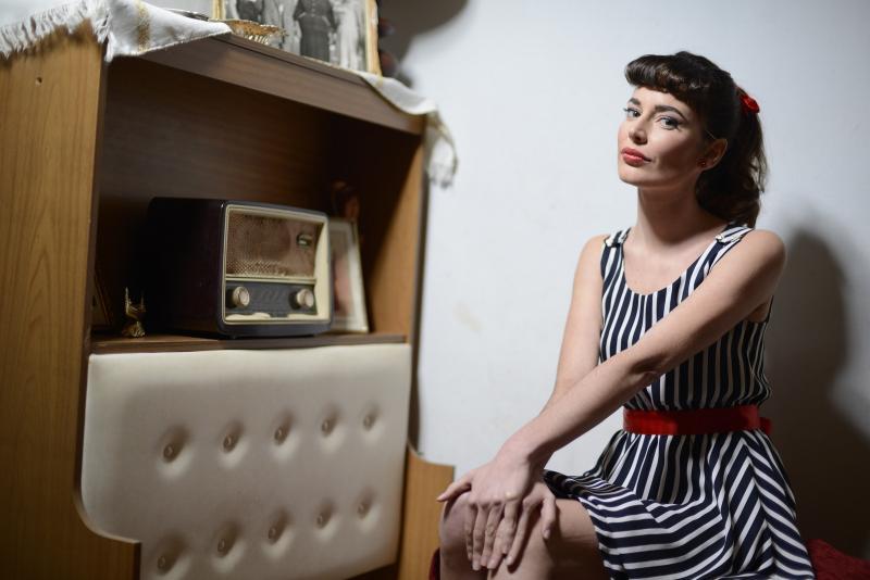 Kyra Loves Vintage ! - Kyra Vintage House - Chania - rentals