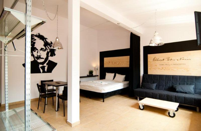 Einstein - Einstein Apartment - Poland - rentals