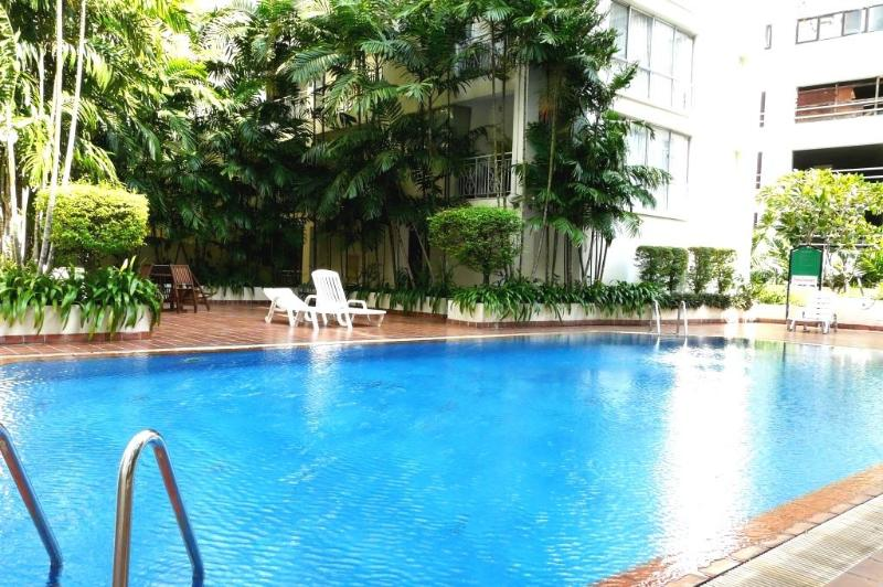 Raintree Villa - Image 1 - Bangkok - rentals