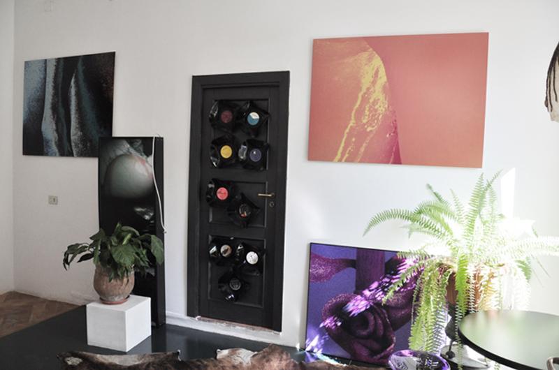 Entrance - Studio Margot - Naples - rentals