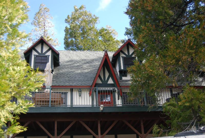 Himmel Haus - Himmel Haus, Our home in the sky! - Lake Arrowhead - rentals