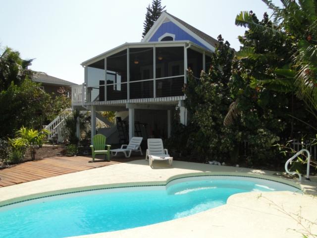 210 Bocilla Drive 2163 - Image 1 - Don Pedro Island - rentals
