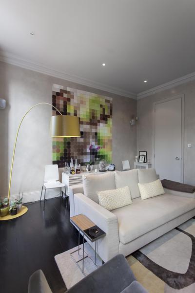 Elsham Road III - Image 1 - London - rentals