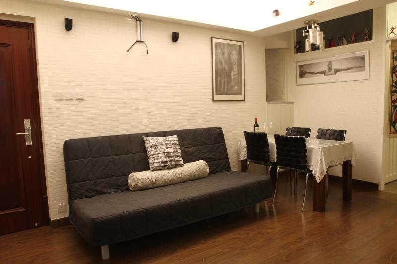 Near Timesquare Wan Chai Country Style Apartment - Image 1 - Hong Kong - rentals