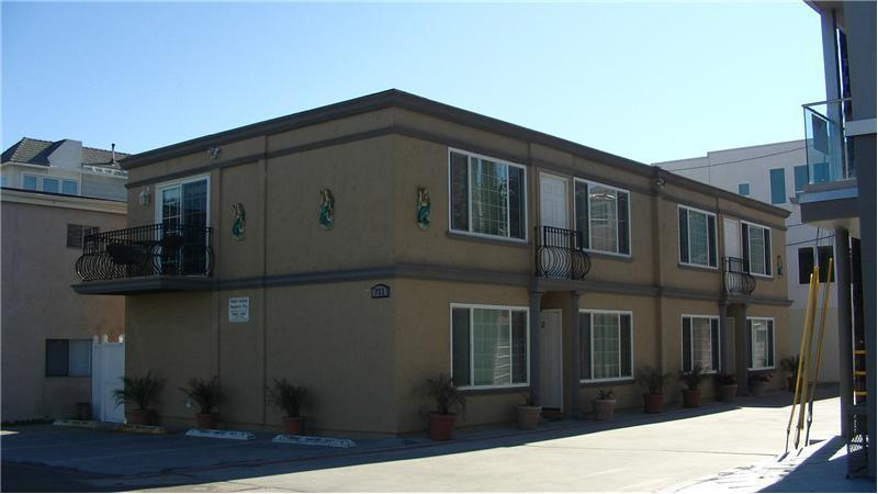 711 San Fernando Place #2  Weekly / 9 month Leases - Image 1 - Pacific Beach - rentals