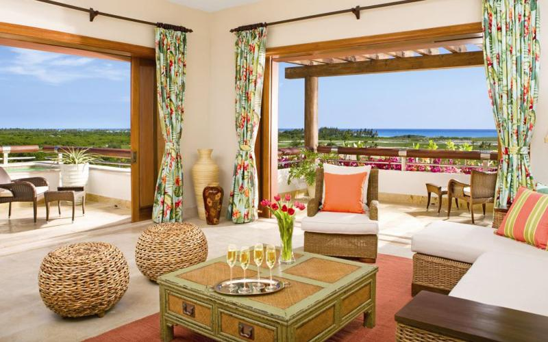 2 Bedroom Apartment at Cap Cana - Image 1 - Punta Cana - rentals