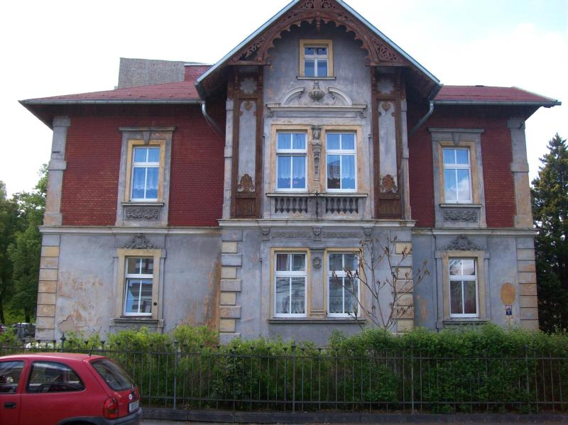 d?m - Dům - Karlovy Vary Region - rentals