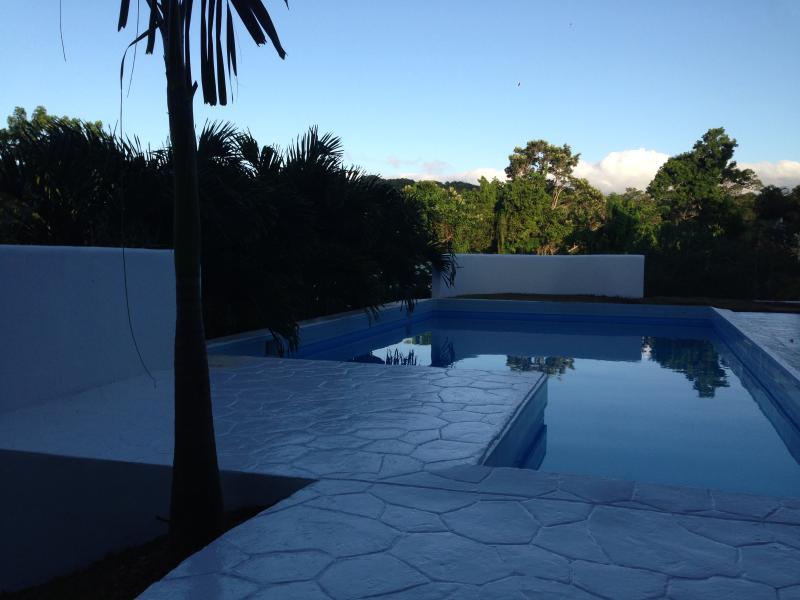 Nice Villa with private pool in Rio San Juan - Image 1 - Rio San Juan - rentals