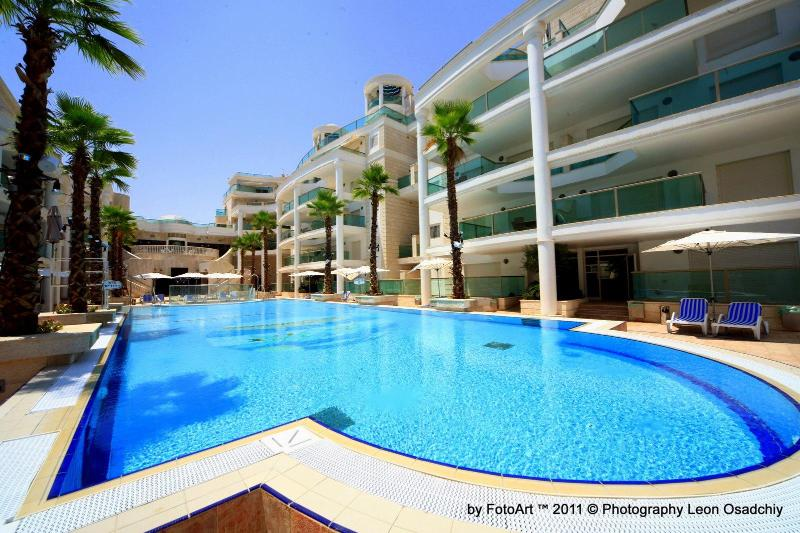 Luxury on the red sea - Image 1 - Eilat - rentals