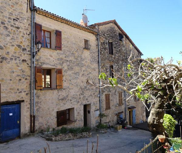 The house - Cozy House (65m2) with a Terrace and Wifi, in Fayenc - Fayence - rentals