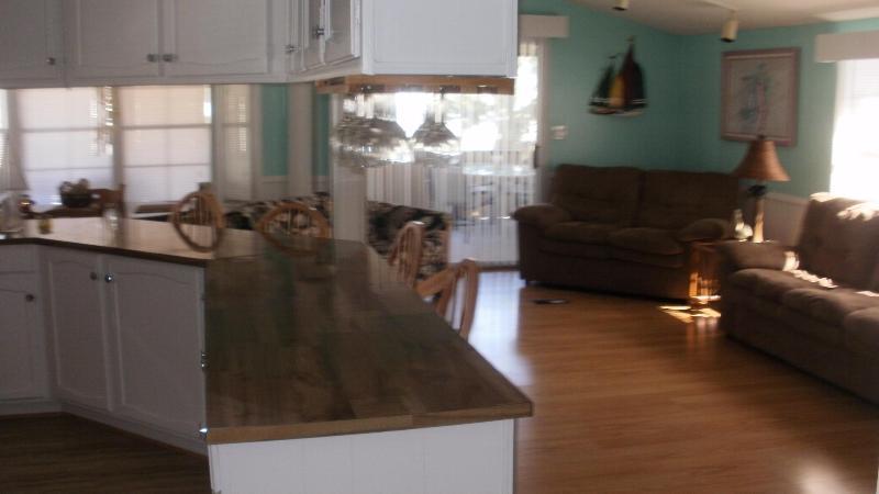 welcome - Villa Grubbs - Surfside Beach - rentals