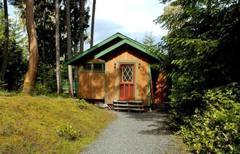 Honeysuckle Cottage - Honeysuckle Cottage B&B Retreat - Salt Spring Island - rentals