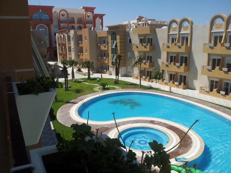 The Dunes Golf & Spa Studio Apartment - Image 1 - Port El Kantaoui - rentals