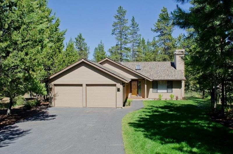 10 Camas Vacation Rental - Image 1 - Sunriver - rentals