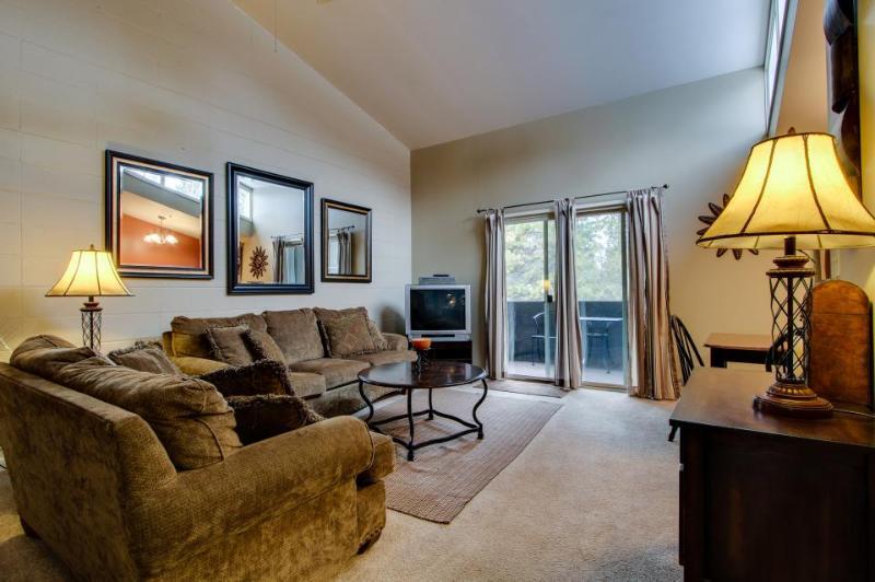 18 Abbot House Getaway - Image 1 - Sunriver - rentals