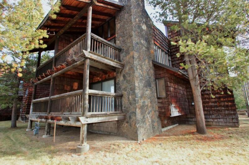 Wildflower #5 on Meadows Golf Course - Image 1 - Sunriver - rentals
