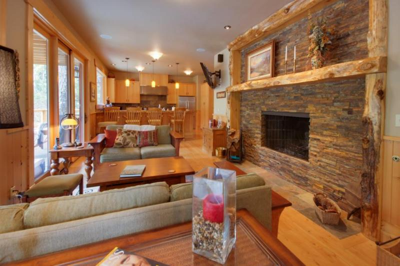 Detroit Lake Lodge - Image 1 - Detroit - rentals