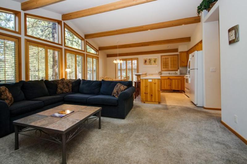 4 Jay Lane - Image 1 - Sunriver - rentals