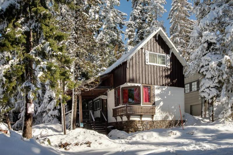Cozy ski getaway with easy ski access & more! - Image 1 - Government Camp - rentals